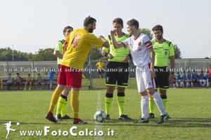 Camino – Sanvitese   coppa it. del 16-09-2020