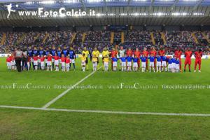 11-10-18     ITALIA  BELGIO      0 – 1