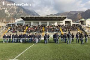 13-01-18   FINALE  COPPA  ITALIA – ECELLENZA