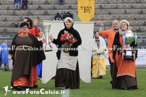 22-12-18  S. LUIGI BRIAN  –  FINALE COPPA ITALIA  ECELLENZA